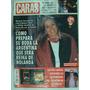 Revista Caras N 955 2000 N Oreiro P Echarri En La Plata
