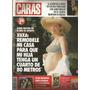Caras / Nª 863 / Año 1998 / Tapa De Xuxa Embarazada /v Mazza