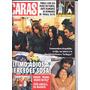 Revista Caras Mercedes Sosa Tinelli Teen Angels C Kirchner