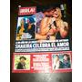 Hola 29 31/5/11 Shakira Pique Kate William De Inglaterra