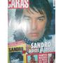 Sandro Roberto Sanchez Revista Caras 1461 Homenaje C/ Suple