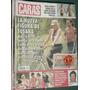 Revista Caras 1253 Susana Gimenez Moria Casan Bellucci Bello