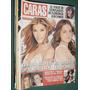Revista Caras 1393 Madonna Buika Christina Aguilera Creedenc