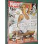 Revista Paparazzi 379 Nazarena Velez Sasturain Monica Ayos