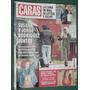 Revista Caras 1169 Silvestre Susana Gimenez Letizia Felipe