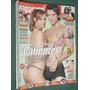 Revista Paparazzi 277 Natalia Oreiro Botana Macedo Cherutti