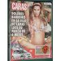 Revista Caras 1250 Sandro Juanes Natalia Oreiro Aguilera