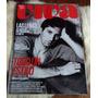 Revista Viva Messi Modelo Agosto 2013