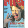 * Revista Viva - El Fenomeno Violetta + Revista Violetta N.4