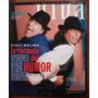 Revista Viva - Notas Dolina - Pinti - Laport - 1995