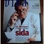 Revista Viva - Vicentico - Luisina Brando Luc Montagnier 95