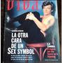 Revista Viva Gerardo Romano Cecilia Bucourt Fito Set 1994