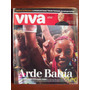 Viva 1659 17/2/08 Bahia Carnaval Mar Del Plata S Xx