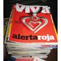 Lote 131 Revistas 112 Viva Clarin + 19 Revista Diario Nacion