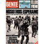 Revista Gente 873 - 15 Abril 1982 - Guerra De Malvinas