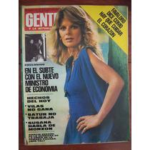 Gente 515 5/6/75 A Seoane G Vilas Garcia Satur S Gimenez