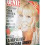 Revista Gente 713 Susana Gimenez Tonnelier Beagle Fillol