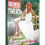 Revista Gente 753 Trillizas Satragno Soldi Glew Gigi Rua
