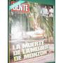Revista Gente 1178 Carlos Monzon Muerte De Alicia Muñiz