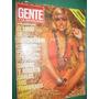 Revista Gente 450 Adriana Aguirre Sandro Soledad Silveyra