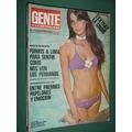 Revista Gente 296 Von Euler Boca Peru Nelida Lobato Perfumo