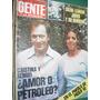 Revista Gente 682 Tarantini Camero Satur Tolstoi Rosa Perle