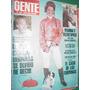 Revista Gente 695 Bernardez Saint Laurent Perfumo Yacuzzi