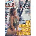 Gente 1149 Darin Andrea Del Boca Corzo Gomez Poder Judicial