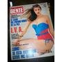 Gente 795 16/10/80 Ginette Reynal Dali Gala Mc Queen Acher