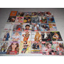30 Revistas Caras-gente-victoria Secret-clout-vanidades-etc
