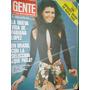 Revista Gente 363 Cevallos Libertad Lamarque Fabiana Lopez