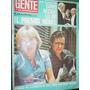 Revista Gente 282 Leloir Juan Carlos Copes Leguisamo Mishima