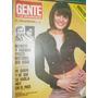 Revista Gente 360 Monzon Negrete Jouvet Juana Larrauri Quino