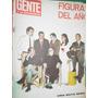 Revista Gente 184 Pinky Palito Ortega Eber Nelida Lobato