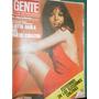 Revista Gente 268 Monica Posse Jorge Luis Borges Liporace
