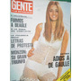 Revista Gente 277 Coustarot E. Sabato Monzon Beagle Mesa