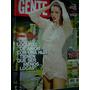 Revista Gente 2575 China Suarez Valeria Lynch Racing Campeon