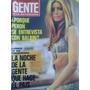 Revista Gente #439 1973 Peron Balbin Adriana Salgueiro
