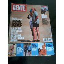 Revista Gente 15 Enero 2002 N° 1904