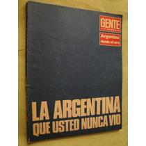 Gente La Argentina Que Usted Nunca Vio -desde El Aire Paisaj