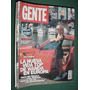 Revista Gente 2333 Wanda Nara Romina Gaetani Viggo Mortensen