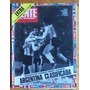 Revista Gente 672 Mundial Argentina 1978 Fútbol