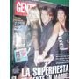 Revista Gente 1701 Valeria Mazza Miyasi Los Toldos Soledad