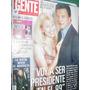Revista Gente 1710 Ortega Bread Oppenheimer Divino Ayres