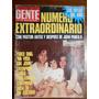 Revista Gente Mi Vida Sin John, Juan Pablo Ii Diciembre 1980