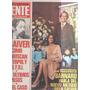 Revista Gente 615-1977- Barnard- Graiver-vilas- Gasalla- Su