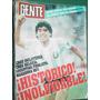 Revista Gente 1092 Mundial Maradona Luisa Kuliok Moria Casan