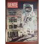 Gente 212 14/8/69 Hombre En La Luna Uruguay S Looram