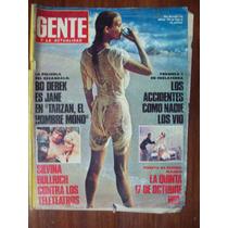 Gente 835 22/7/81 Bo Derek S Bullrich S Loren A Alcon