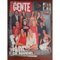 Gente 2326 16/2/10 G Heredia M Kloosterboer R Fort A Jolie